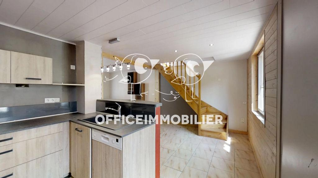 maison 53m²  PONTARLIER  - photo 7