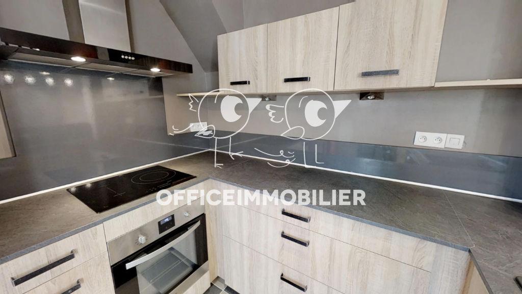 maison 53m²  PONTARLIER  - photo 8