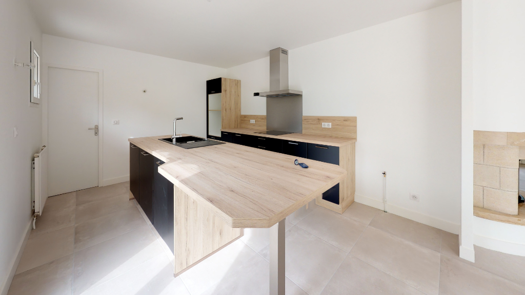 maison 180m²  BESANCON  - photo 2