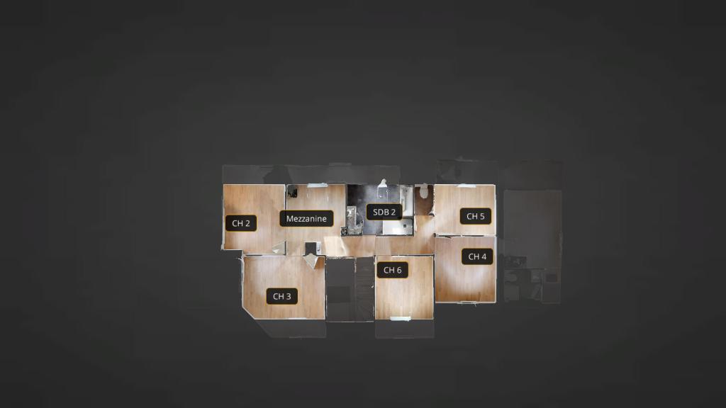 maison 180m²  BESANCON  - photo 11