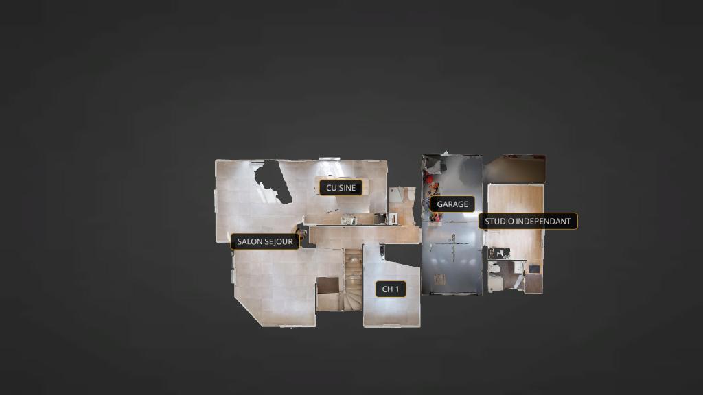 maison 180m²  BESANCON  - photo 12