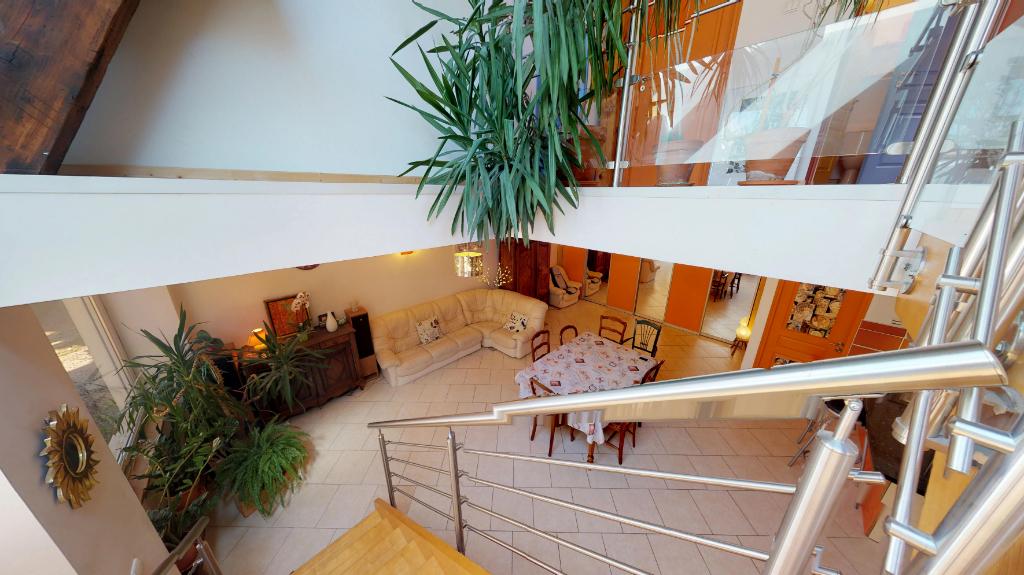 maison 160m²  BESANCON  - photo 2