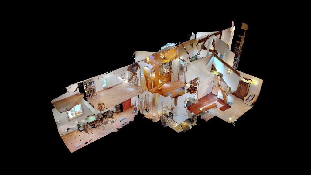 maison 160m²  BESANCON  - photo 9