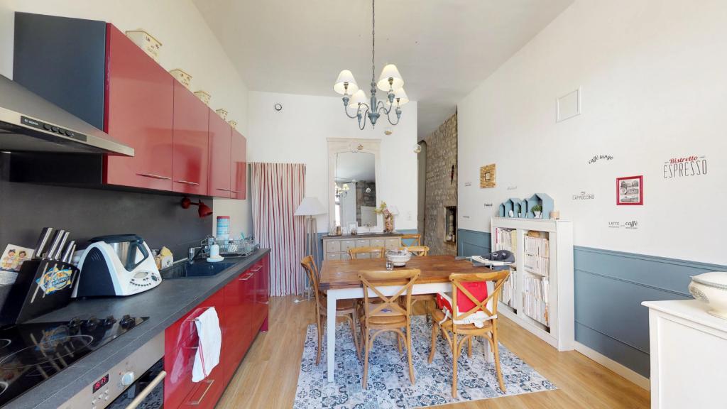appartement 105m²  BESANCON  - photo 1