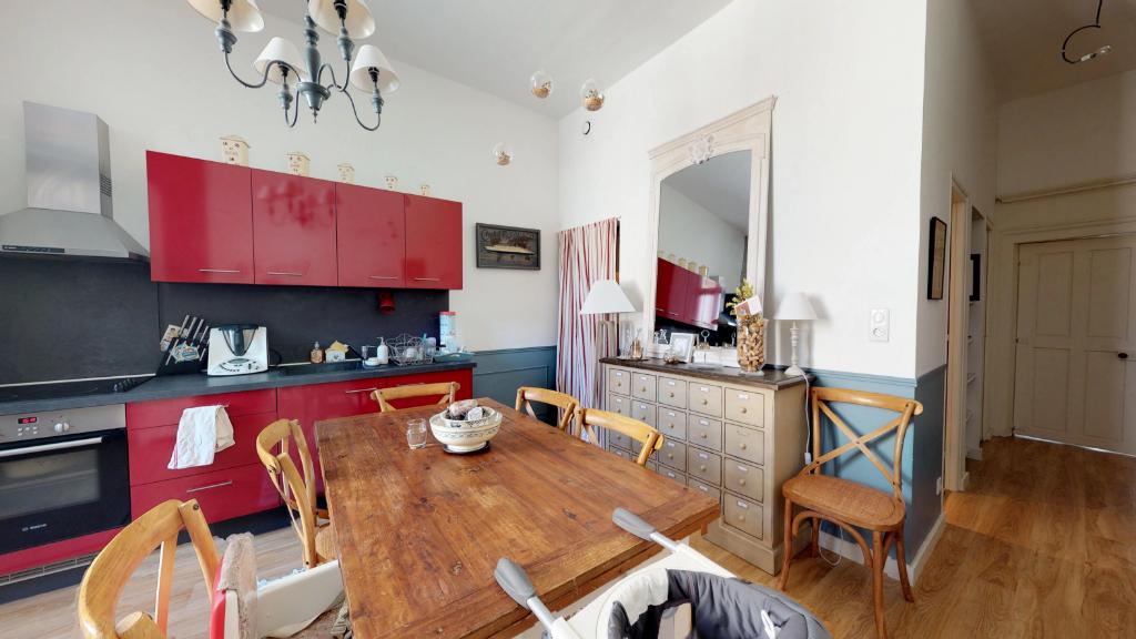 appartement 105m²  BESANCON  - photo 4