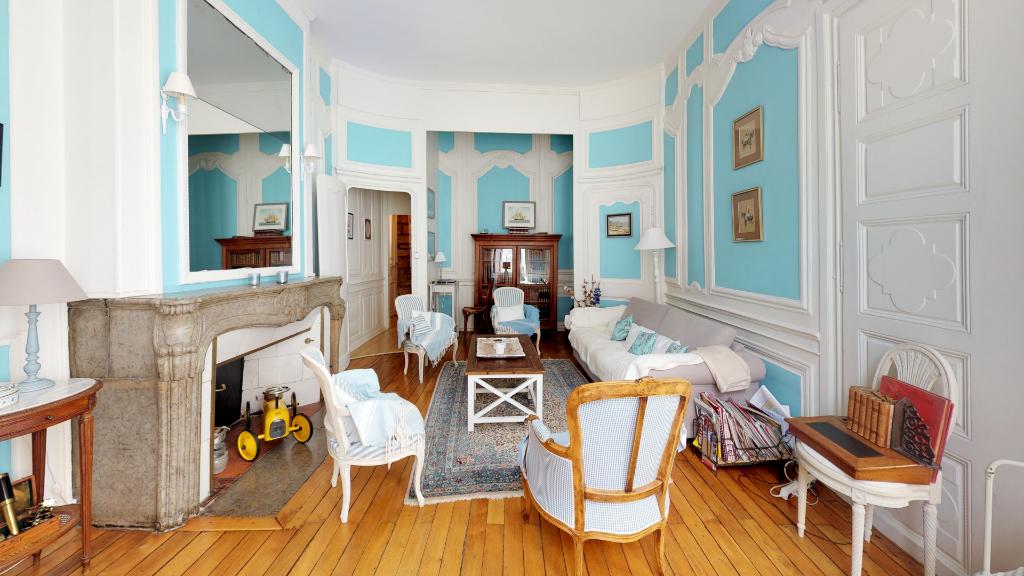 appartement 105m²  BESANCON  - photo 6