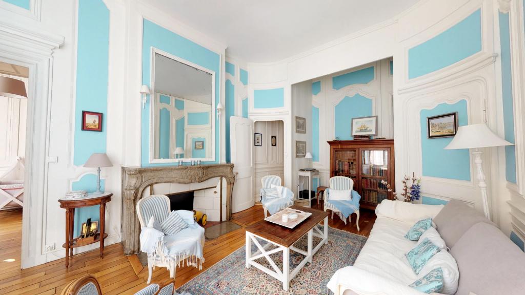 appartement 105m²  BESANCON  - photo 7