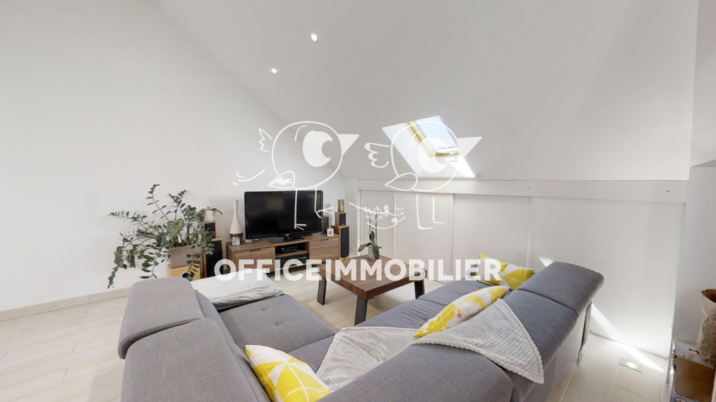 appartement 115m²  PONTARLIER  - photo 1