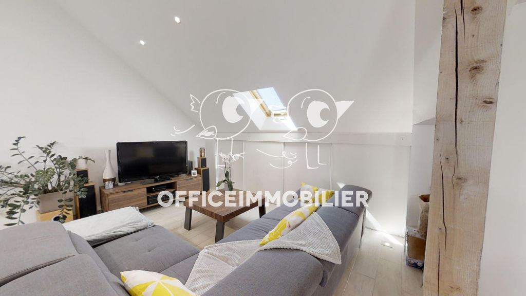 appartement 115m²  PONTARLIER  - photo 6