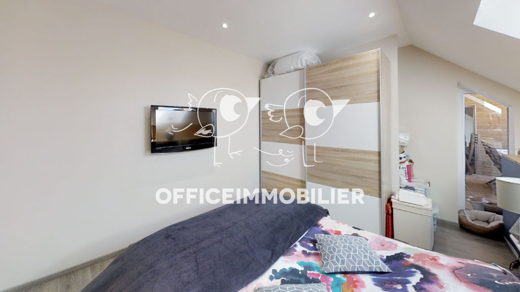 appartement 115m²  PONTARLIER  - photo 8