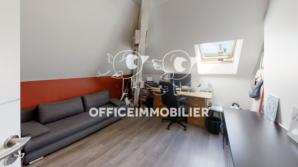 appartement 115m²  PONTARLIER  - photo 9