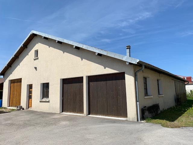 maison 200m²  PONTARLIER  - photo 2