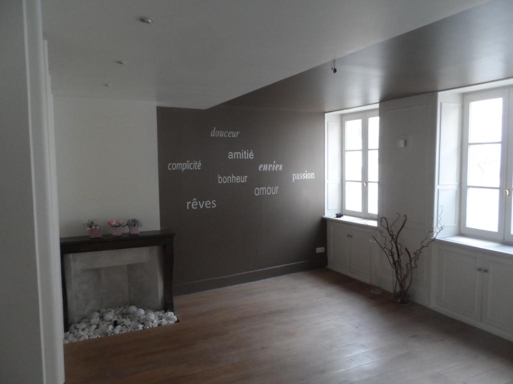 appartement 64m²  BESANCON  - photo 1