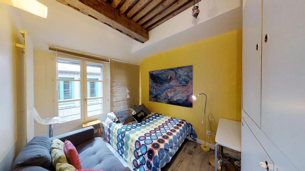 appartement 64m²  BESANCON  - photo 5