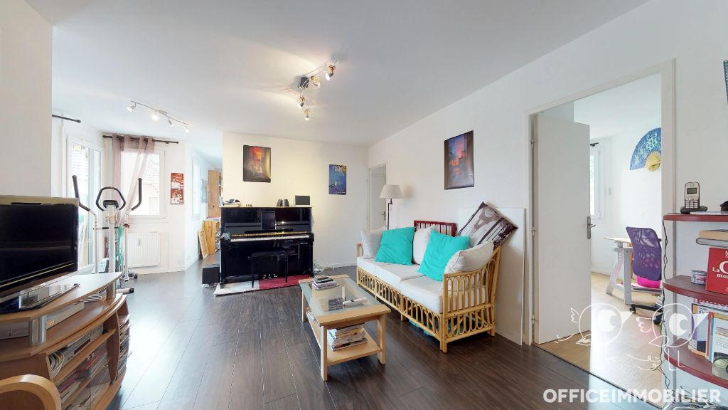 appartement 92m²  BESANCON  - photo 2