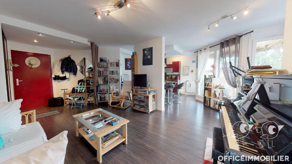 appartement 92m²  BESANCON  - photo 3