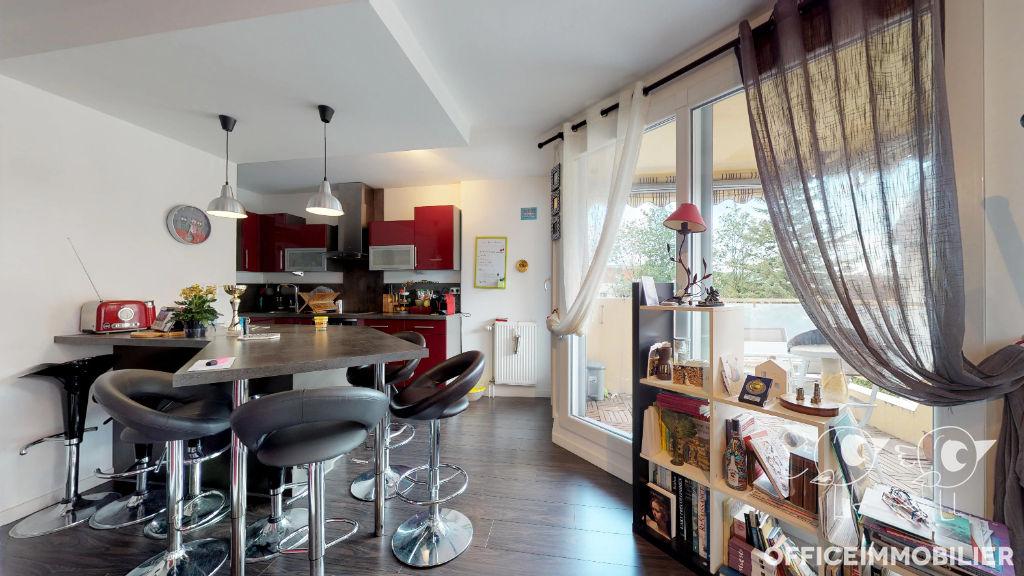 appartement 92m²  BESANCON  - photo 4