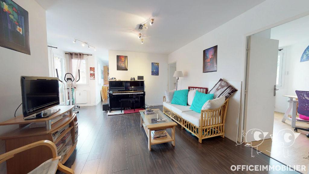 appartement 92m²  BESANCON  - photo 7