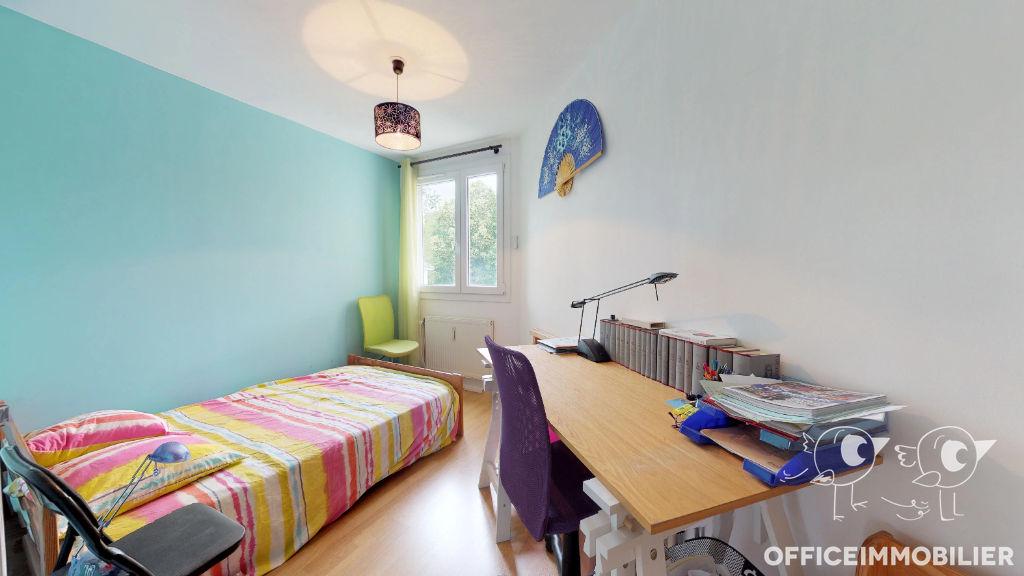 appartement 92m²  BESANCON  - photo 8
