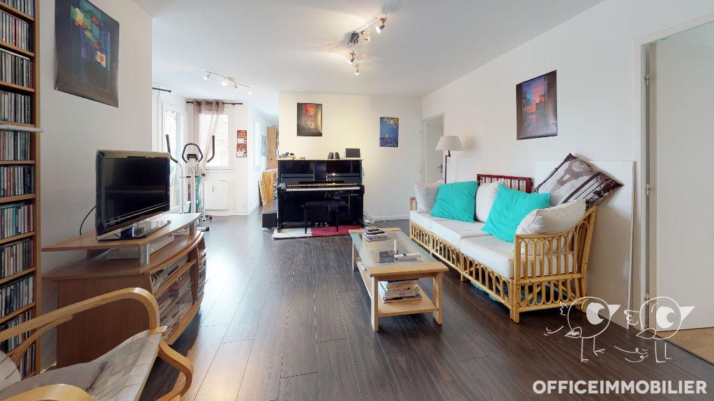 appartement 92m²  BESANCON  - photo 10
