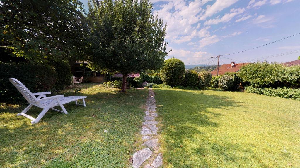 maison 180m²  BESANCON  - photo 3