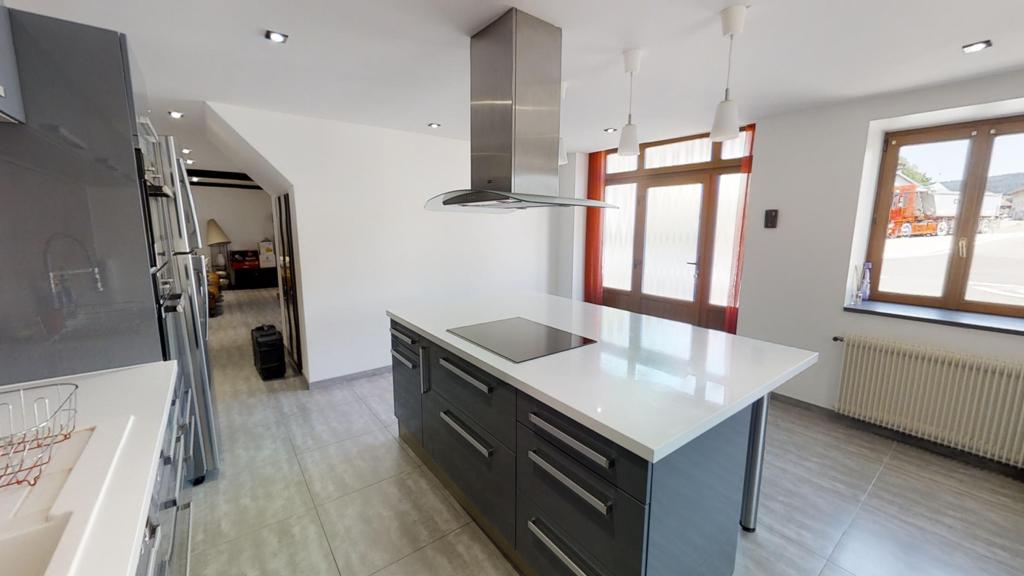 appartement 105m²  LA CLUSE ET MIJOUX  - photo 1