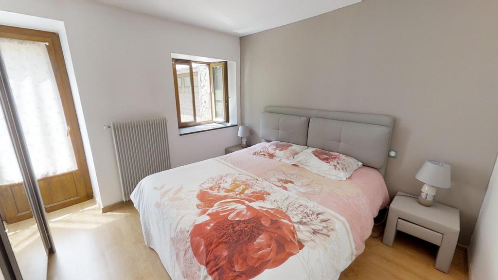 appartement 105m²  LA CLUSE ET MIJOUX  - photo 4