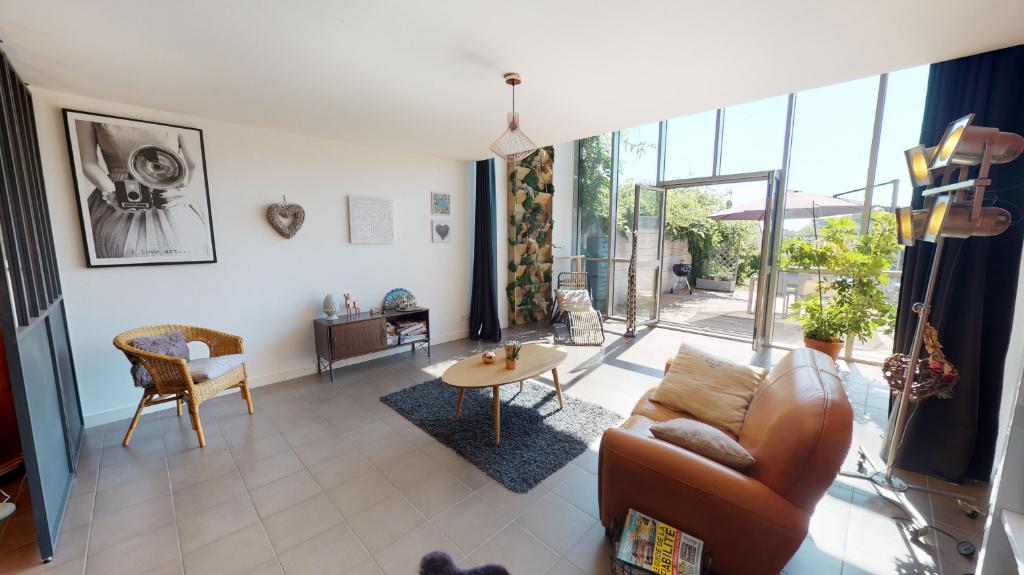 appartement 148.92m²  BESANCON  - photo 1
