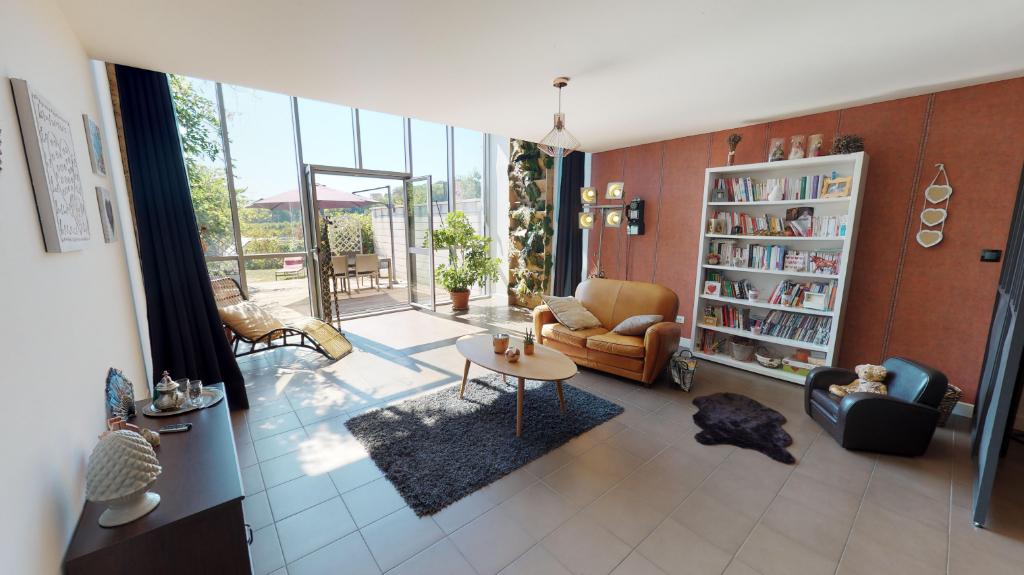 appartement 148.92m²  BESANCON  - photo 3