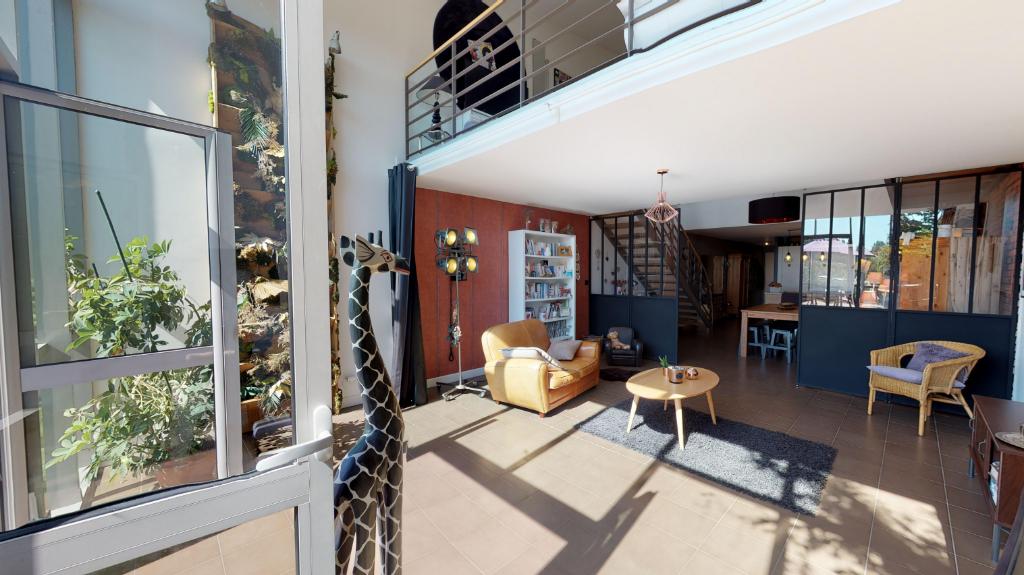 appartement 148.92m²  BESANCON  - photo 11