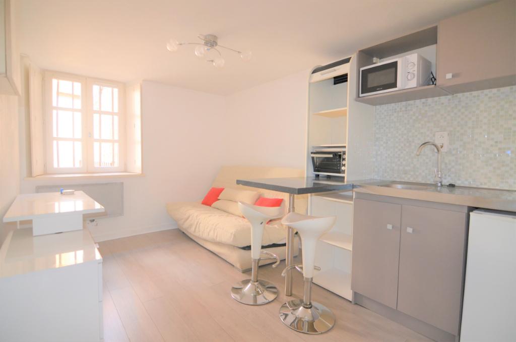 appartement 14m²  BESANCON  - photo 1