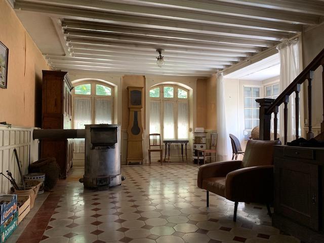maison 600m²  LODS  - photo 3