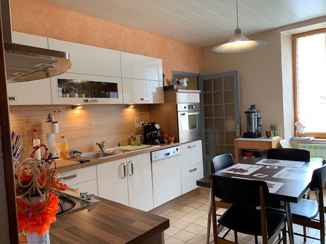 appartement 102m²  PONTARLIER  - photo 1