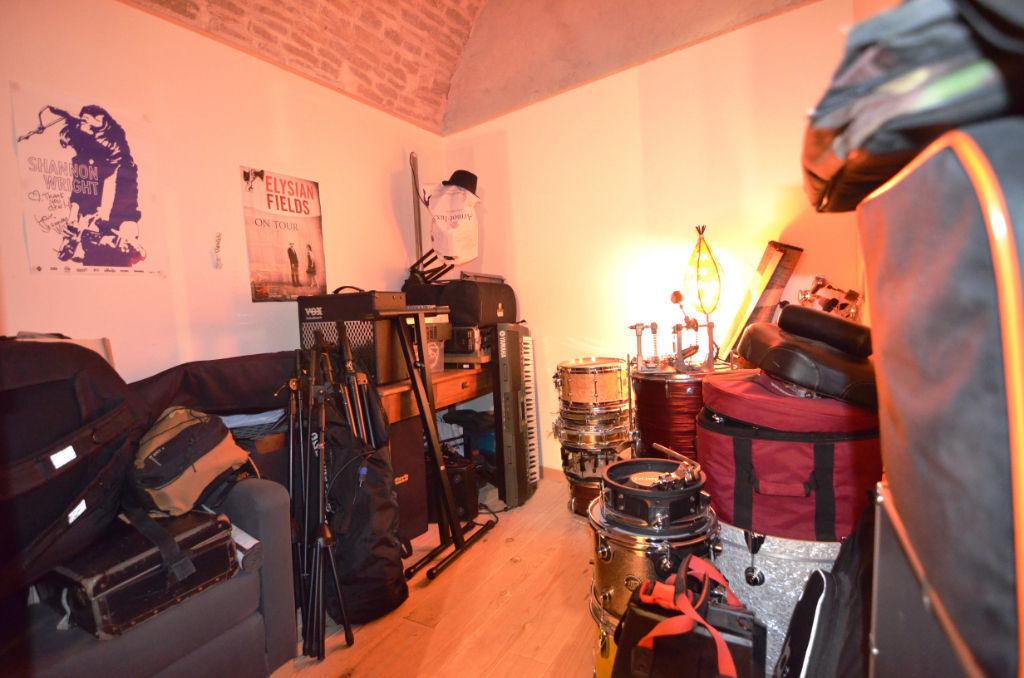appartement 101m²  Besancon  - photo 4