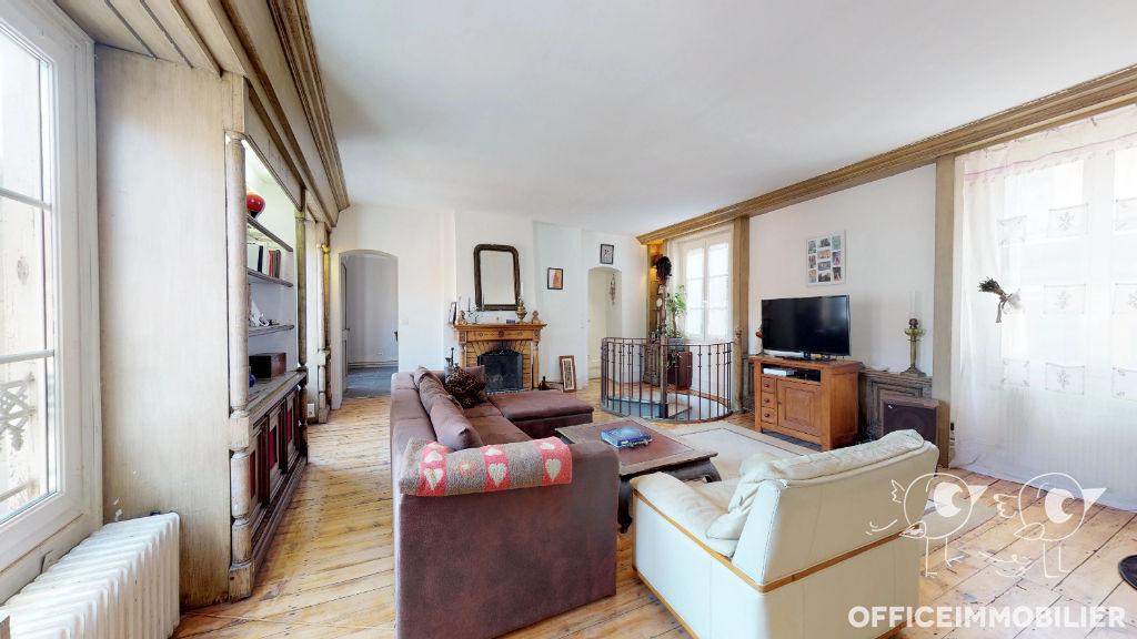 appartement 137.5m²  BESANCON  - photo 1