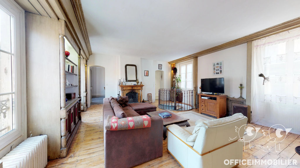 appartement 137.5m²  BESANCON  - photo 1