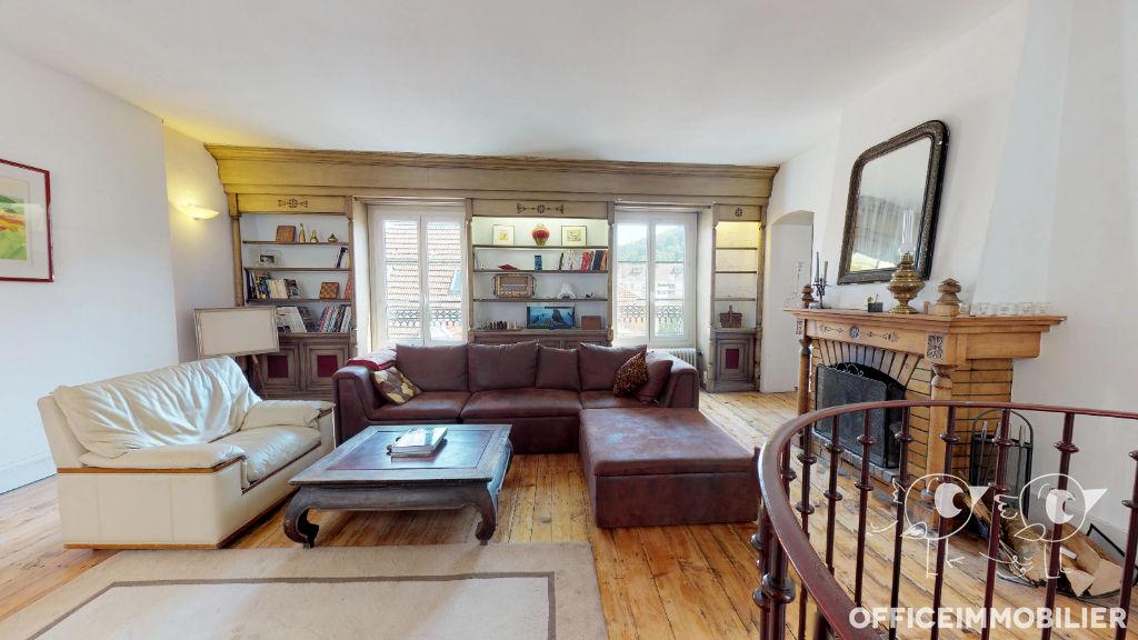 appartement 137.5m²  BESANCON  - photo 2