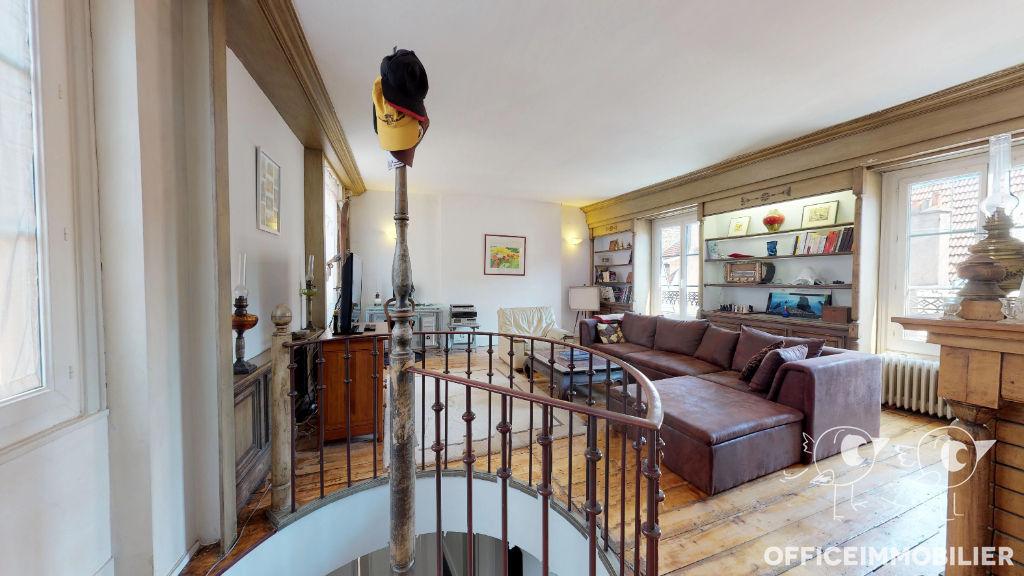 appartement 137.5m²  BESANCON  - photo 3