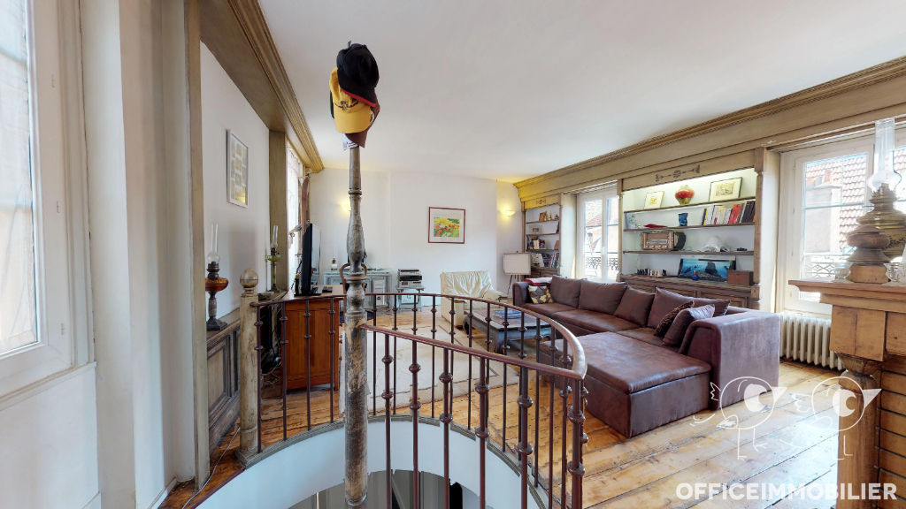appartement 137.5m²  BESANCON  - photo 3