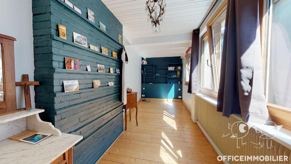 appartement 137.5m²  BESANCON  - photo 4