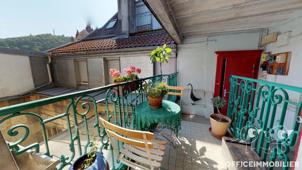 appartement 137.5m²  BESANCON  - photo 5
