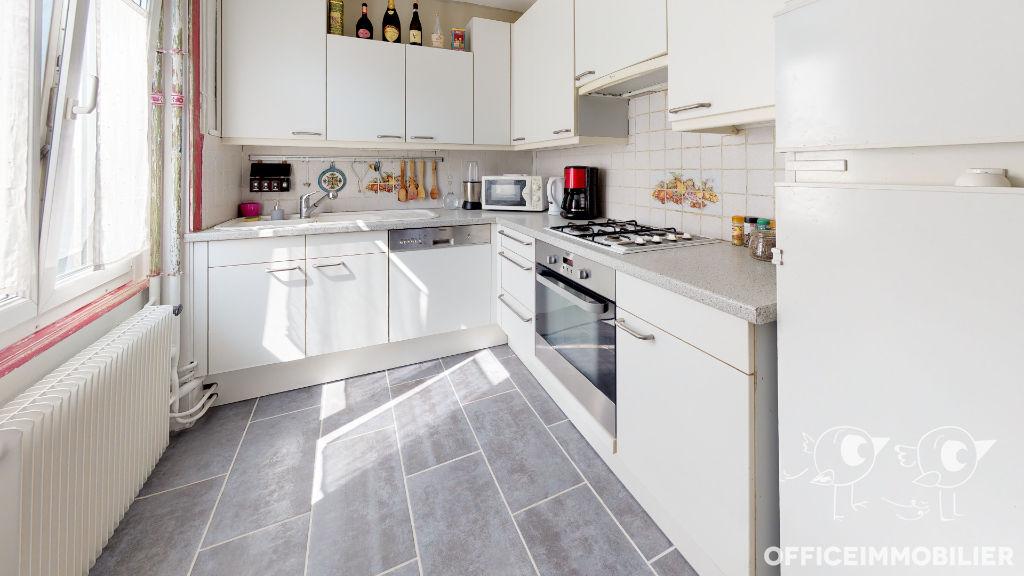 appartement 137.5m²  BESANCON  - photo 7