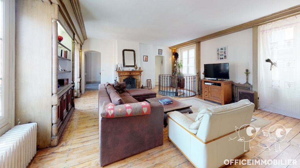 appartement 137.5m²  BESANCON  - photo 8