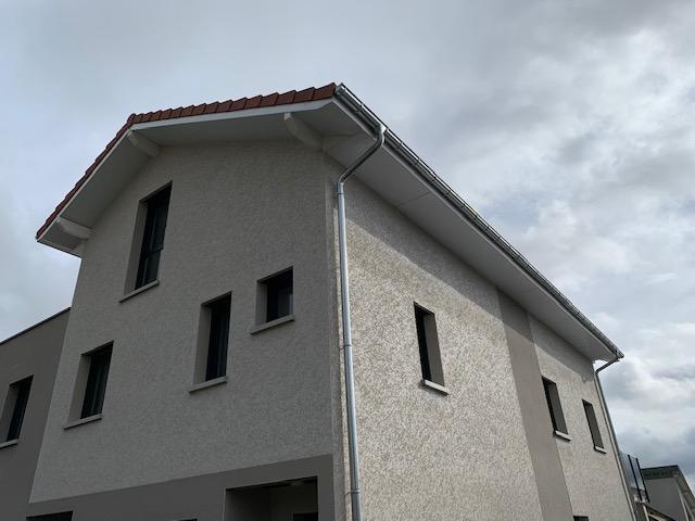 appartement 158m²  PONTARLIER  - photo 6