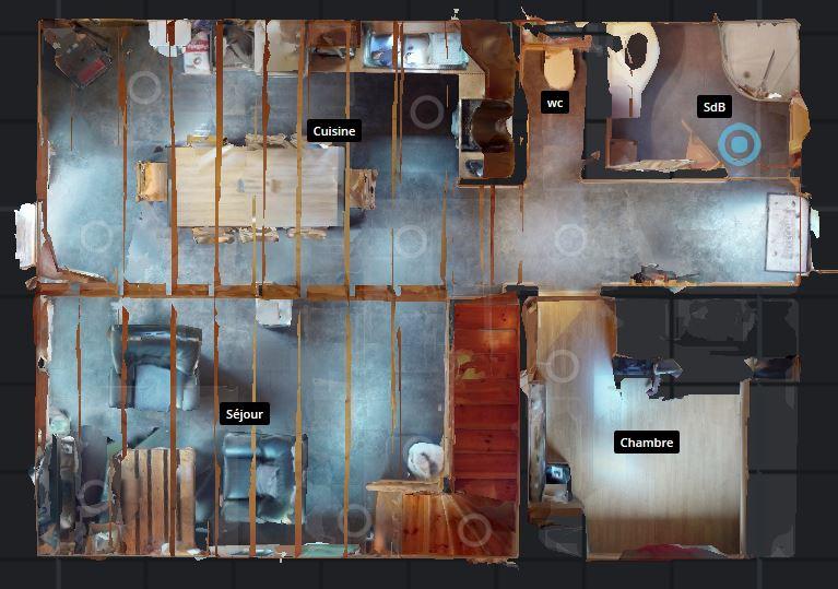 maison 0m²  METABIEF  - photo 5