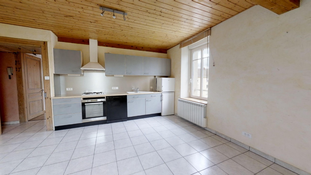 appartement 49m²  PONTARLIER  - photo 1