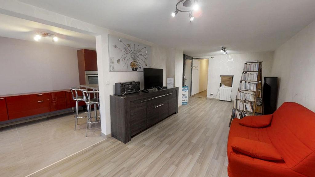appartement 56m²  PONTARLIER  - photo 1