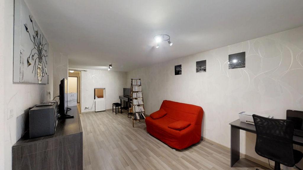 appartement 56m²  PONTARLIER  - photo 2