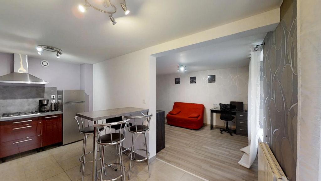 appartement 56m²  PONTARLIER  - photo 3