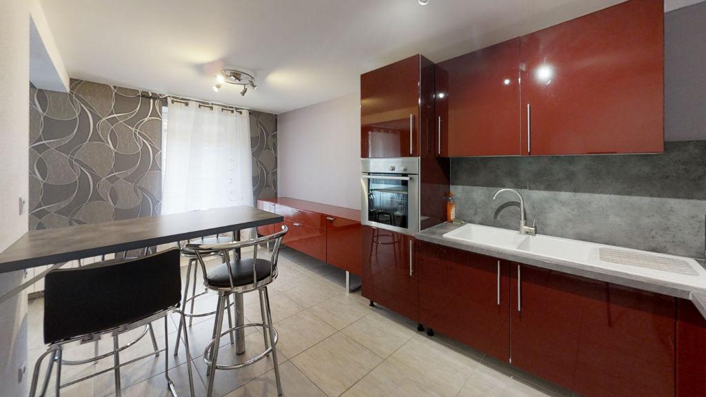 appartement 56m²  PONTARLIER  - photo 4